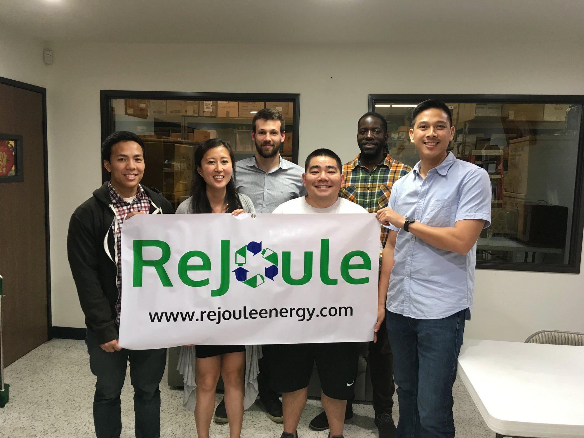 ReJoule: Battery health measurement that scales